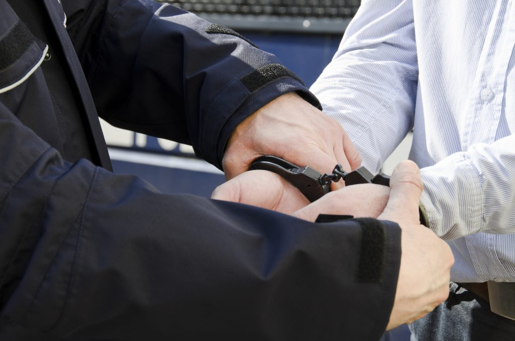 Misunderstood field test equipment can lead to undeserved arrests.