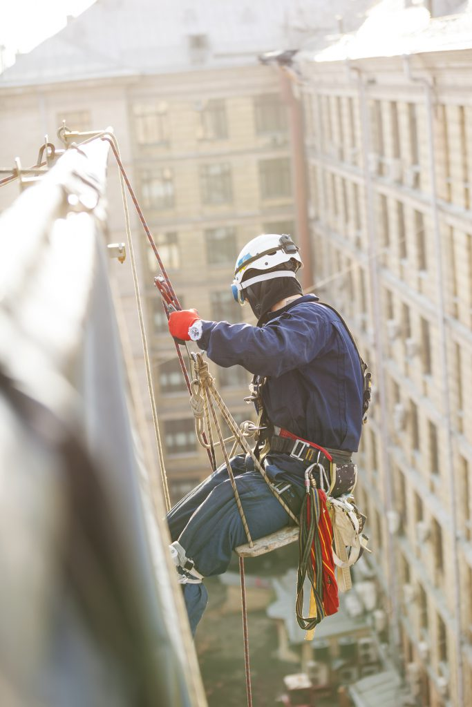 OSHA Final Rule: Walking-Working Surfaces and Personal Fall Protection Systems