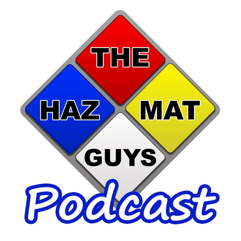 Brian Escamilla of NES and The Haz Mat Guys