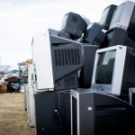 CRT Glass Landfill Disposal