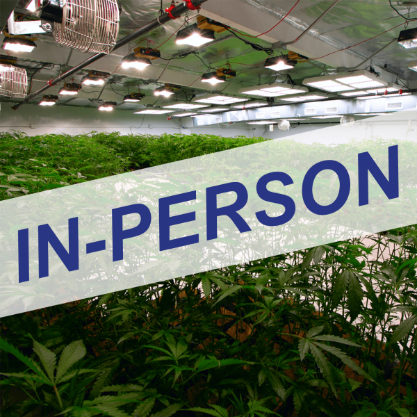 Cannabis Industry for Regulators In-Person