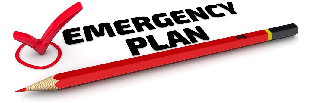 Emergency Action Plan Check