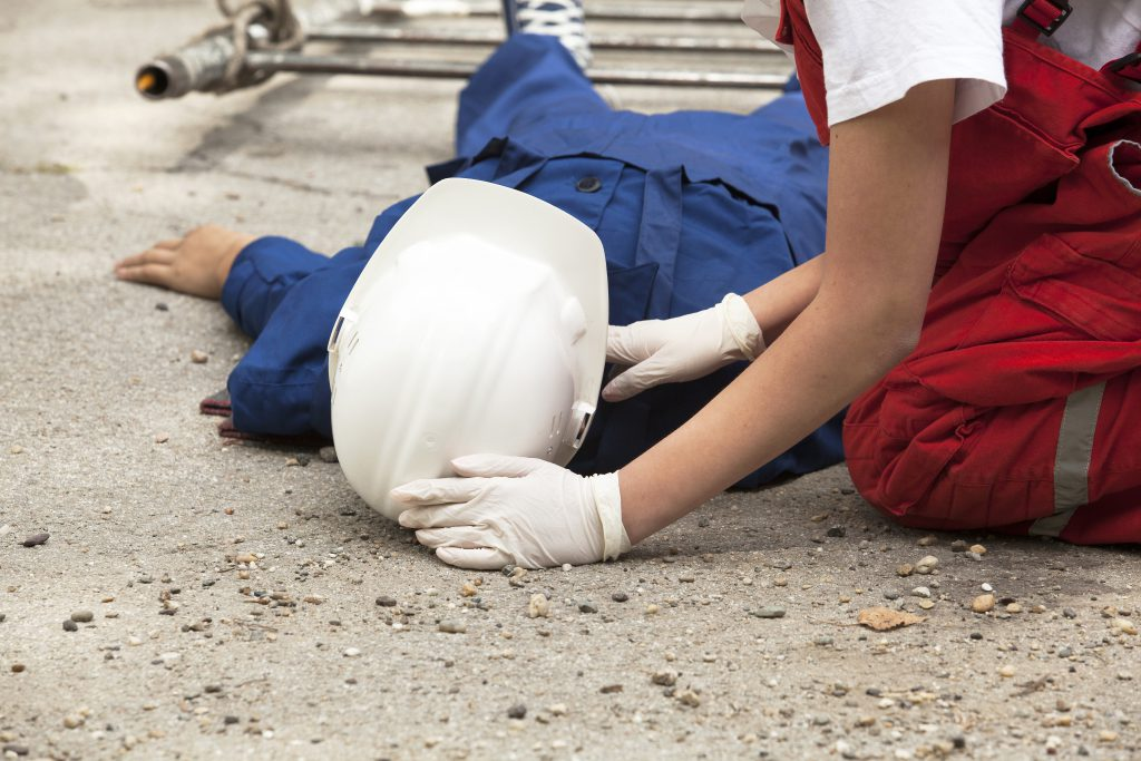 Injury and illness reporting is important for helping to ensure proper attention is paid to safety in the workplace.