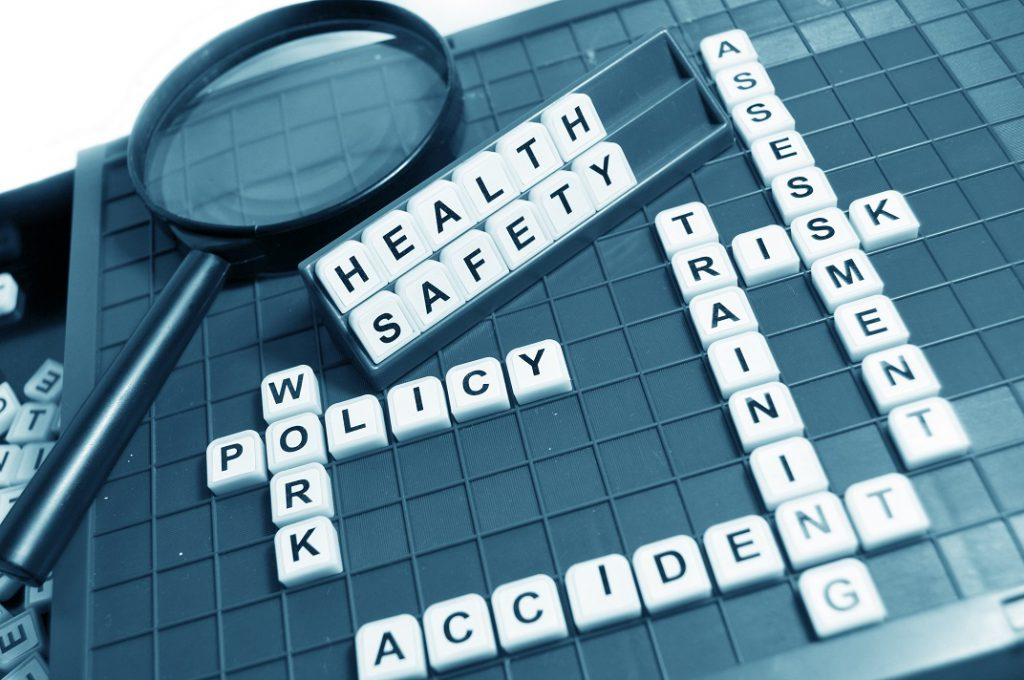 Safe + Sound Week - Committing to an Effective Safety and Health Program