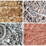 Scrap Metal Determination and Disposal