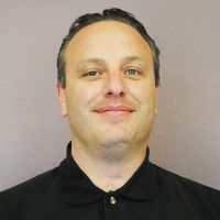 Steve Reichow - NES, Inc. VP and EH&S Training Manager