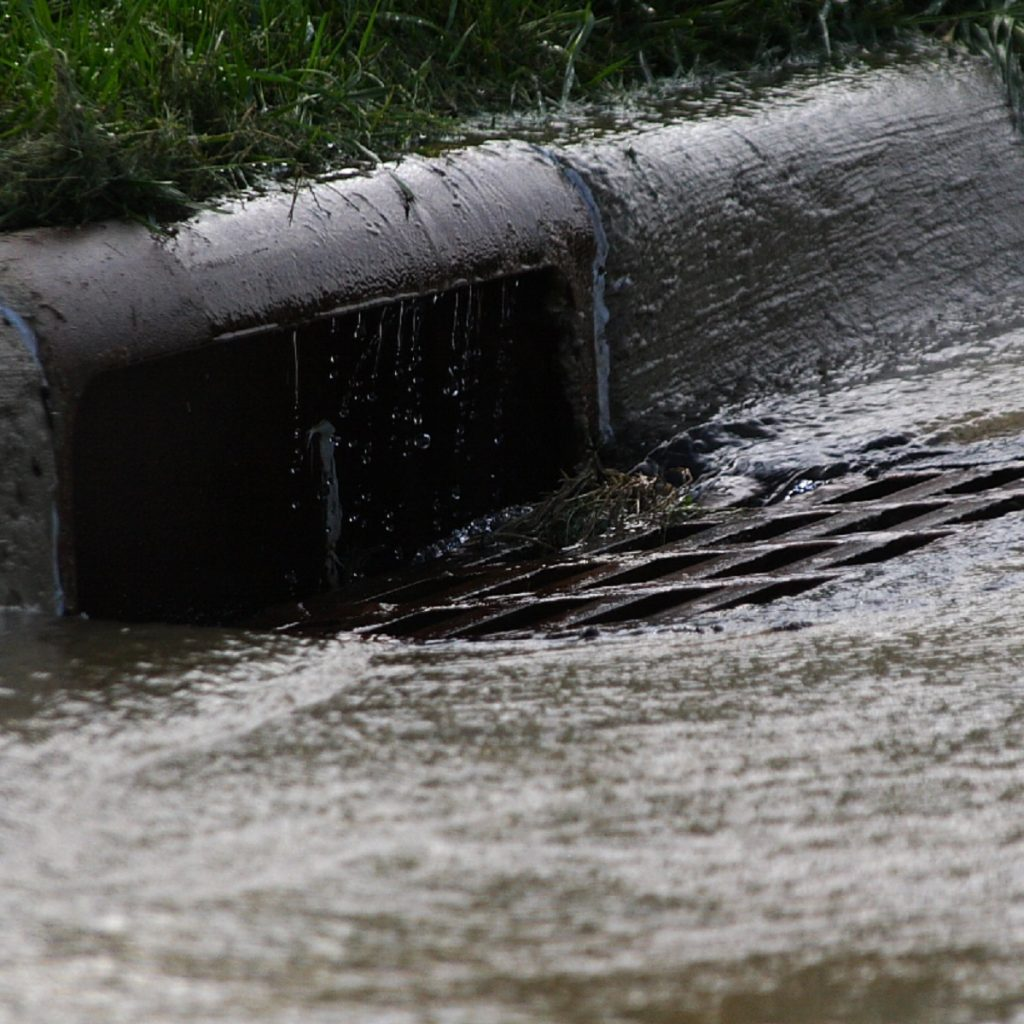 Storm Water Sampling & NES Compliance Groups