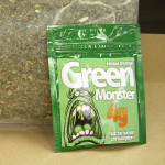Synthetic Marijuana Use Recently Resurgent
