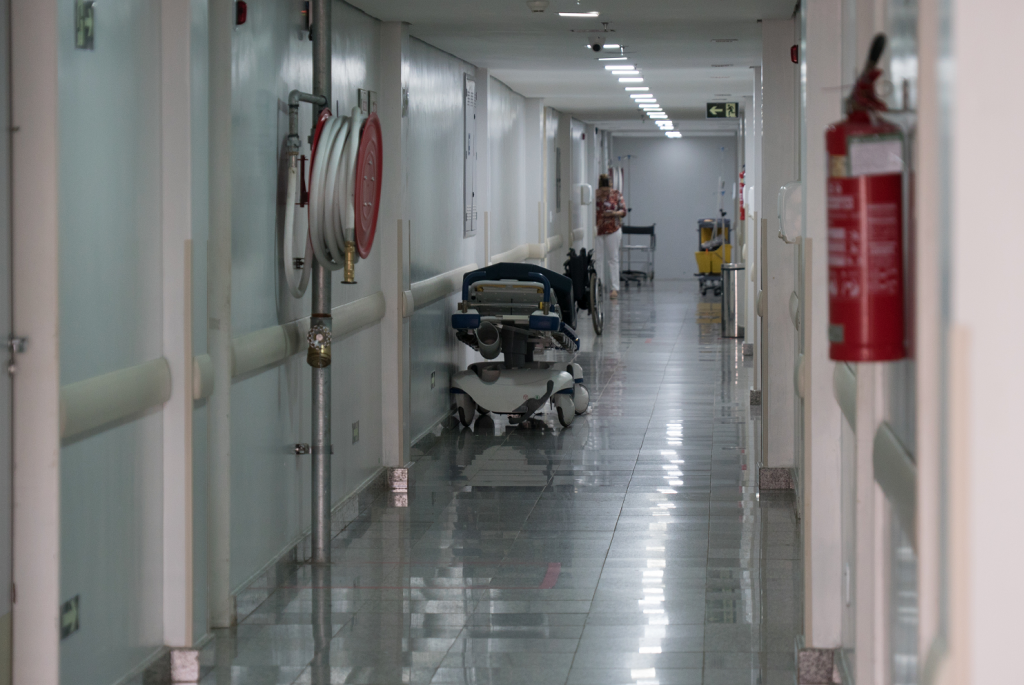 Violence in Health Care Workplaces